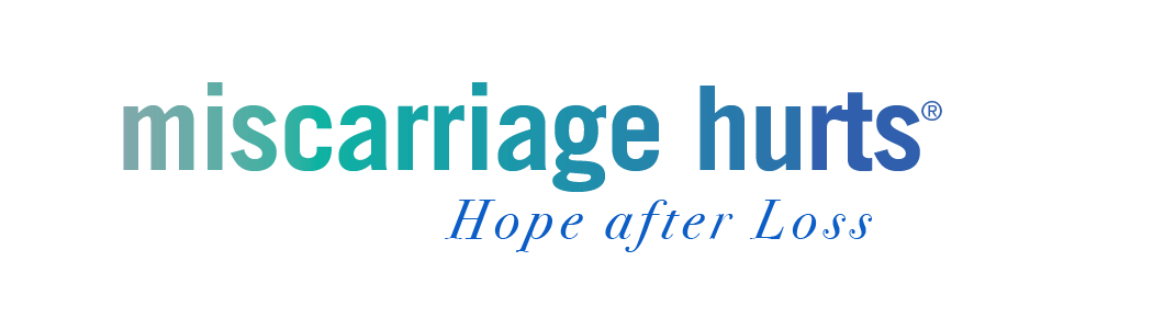 Miscarriage Hurts